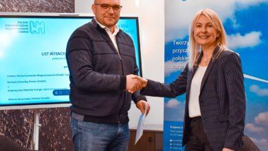 Polskie Stowarzyszenie Magazynowania Energii i Krajowa Izba Klastrów Energii podpisały list intencyjny