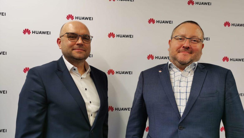 Krajowa Izba Klastrów Energii i Huawei wspólnie dla rozwoju polskiej energetyki rozproszonej