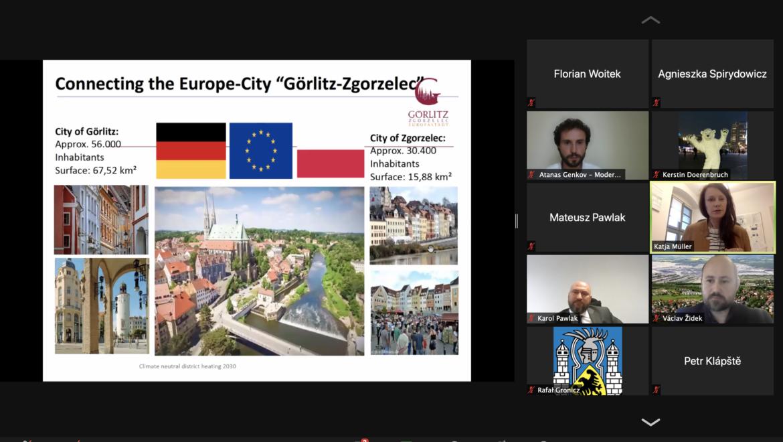 Przyszłość obszaru turoszowskiego – pozytywne rozmowy przedstawicieli Polski, Czech i Niemiec