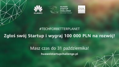 Prezes KIKE w kapitule Huawei Startup Challenge